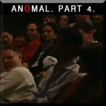"""Mentalist Ehud Segev performs his critically acclaimed show """"Anomal"""" Part 4"""