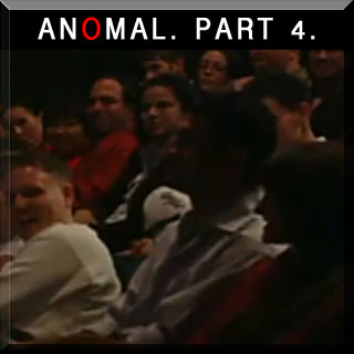"The Mentalist off-Broadway show ""Anomal"" – Part 04"