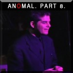 """Mentalist Ehud Segev performs his critically acclaimed show """"Anomal"""" Part 8"""