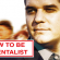 Lesson One | How to be a mentalist