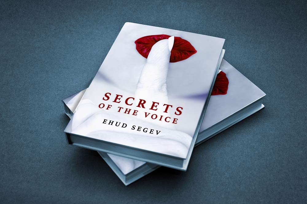Number 1 Amazon Bestseller. Ehud Segev Segev's new book: Secrets of the Voice