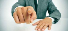 Learn Body Language: All About Fingers