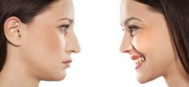 Learn Body Language: What's with the Nose?