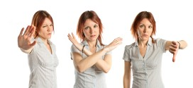 Common Gestures and Signs of Aggressive Body Language