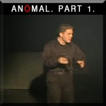"Mentalist Ehud Segev performs his critically acclaimed show ""Anomal"" Part 1"