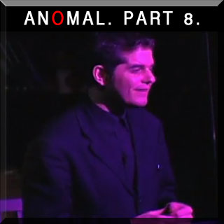 "The Mentalist off-Broadway show ""Anomal"" – Part 08"