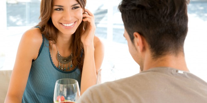 Positive body language for dating